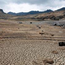 Los países con más riesgo de una crisis del agua: Chile ocupa el lugar 18