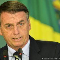 Bolsonaro: Brasil