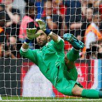 Atento Rueda: Manchester City gana la Community Shield con Claudio Bravo como héroe