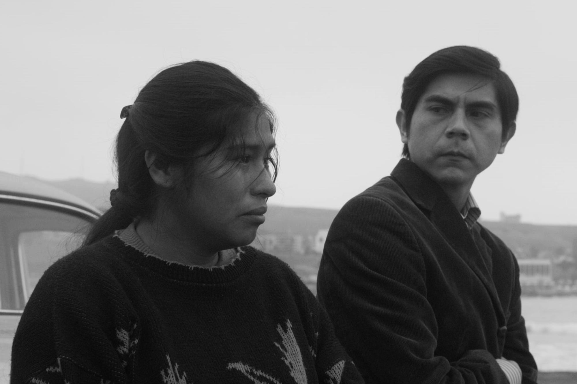 """Inti Briones, productor del film """"Canción sin nombre"""": """"La violencia es la manifestación de dolores no resueltos"""""""