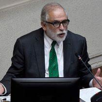 RN evalúa acción judicial contra Carlos Montes tras dichos sobre relación entre el narcotráfico y los partidos