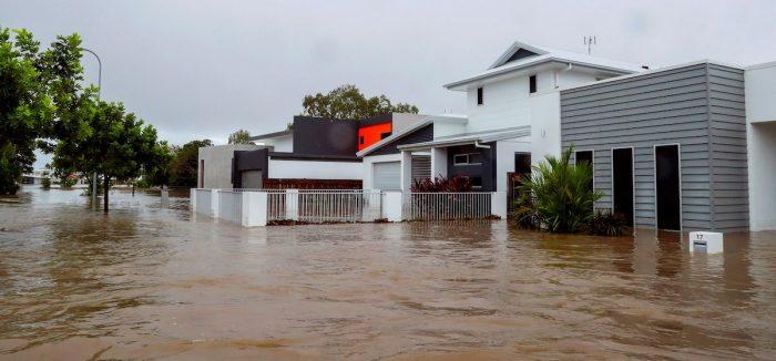 Cómo el cambio climático afecta industrias tan diversas como las de seguros