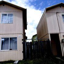 La política de vivienda social en crisis