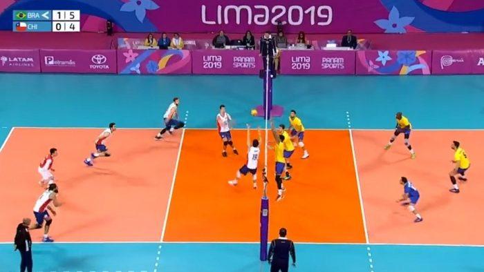 Nejamkin tras derrota de la selección masculina de voleibol en los Panamericanos: