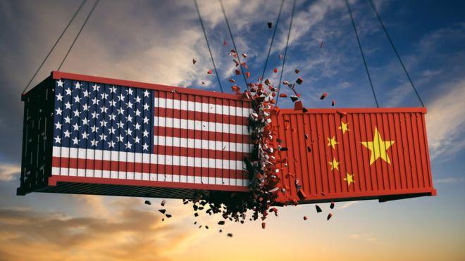 Acciones mundiales retroceden ante aumento de tensiones entre EEUU y China