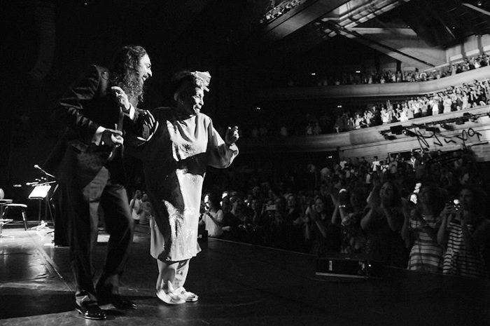 """Diego """"El Cigala"""", ganador del Grammy, trae a Chile espectáculo que conmemora los 15 años de su disco """"Lágrimas negras"""""""