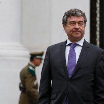 Coloma por arranque de candidaturas en Chile Vamos: