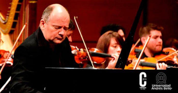 Concierto Camerata UNAB: El Romanticismo de Chopin en Campus Casona de Las Condes