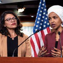 Israel prohíbe entrada a dos congresistas musulmanas anti Trump