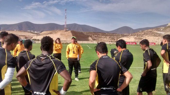 Periodista denuncia a jugadores de Coquimbo Unido por acoso sexual
