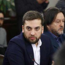 Diputado Raúl Soto exige salida de general director de Carabineros e Intendente de Santiago: