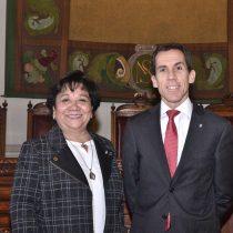 Instituto Nacional: exseremi del primer Gobierno de Piñera asume como directora interina
