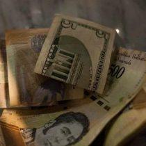Leve descenso: dólar cierra bajo los $770 durante esta jornada