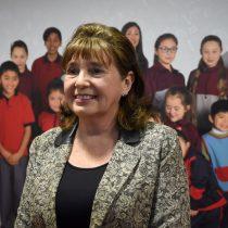 Dora Altbir recibe el Premio Nacional de Ciencias Exactas 2019