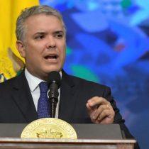 """""""Narcoterroristas apoyados por Maduro"""": Colombia apunta a Venezuela por rearticulación de las FARC"""