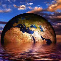 Cambio climático y personas con discapacidad