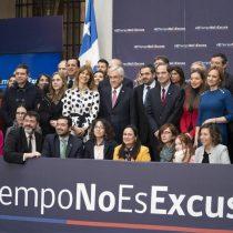 """""""El tiempo no es excusa"""": Karol Cariola critica la reacción del Presidente tras denuncia de abuso sexual contra su tío, Bernardino Piñera"""
