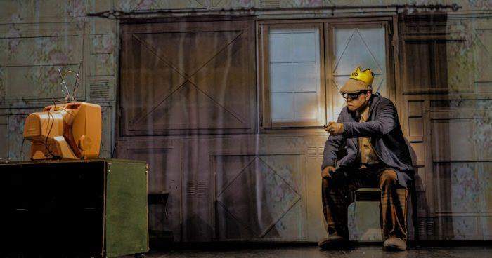 """Única función """"El abuelo que saltó por la ventana y se largó"""" en Teatro Nescafé de las Artes"""