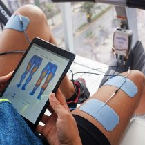 La solución para volver a caminar basada en electroestimulación funcional