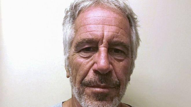 Encuentran muerto en su celda a Jeffrey Epstein, el multimillonario acusado de tráfico sexual