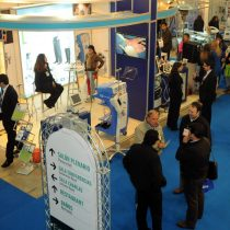 Tecnologías médicas y networking en salud se podrá ver en Expo Hospital