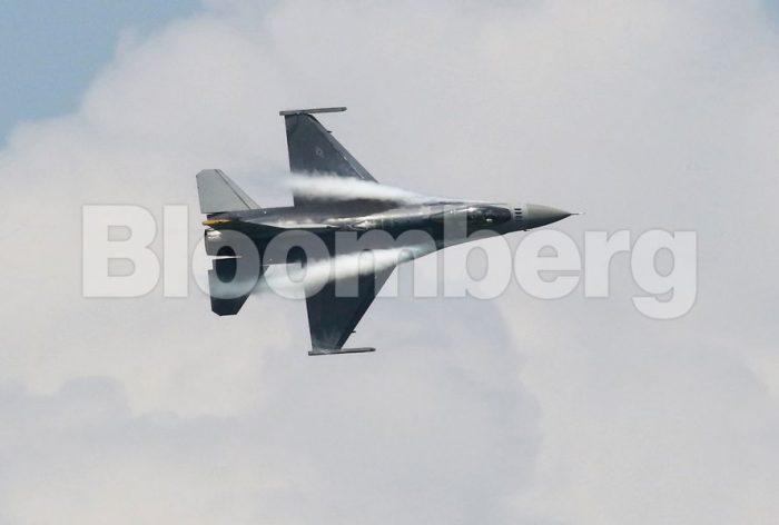 Posible venta de F-16 de EE.UU. a Taiwán desataría ira de China
