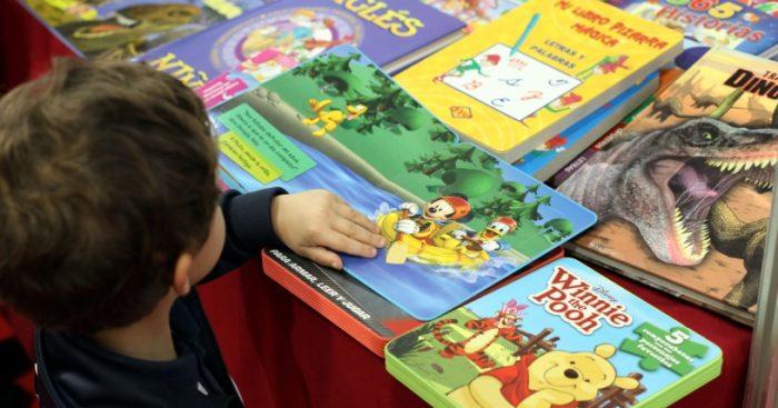 """Feria Internacional del Libro Infantil y Juvenil (FILIJ) celebra sus 30 años con el slogan """"Imagina y será"""""""