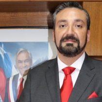 No daba para más: gobernador de Copiapó renuncia tras las filtraciones de videos