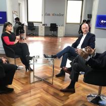 La Semana Política: la incertidumbre que genera la guerra comercial en Chile analizada por Pablo Cabrera y Raúl Sohr