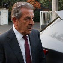 Expresidente Frei Ruiz-Tagle entra al ruedo de la crisis del agua y defiende concesiones sanitarias