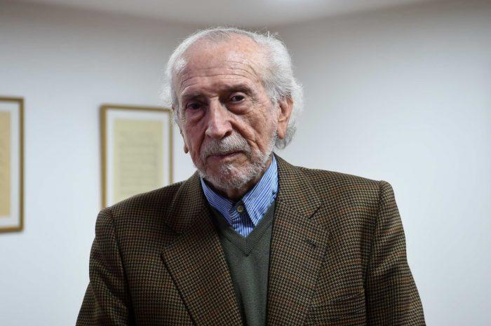 Marcos García de la Huerta es nuevo Premio Nacional de Humanidades