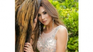 Gera Saint Garriga: the trans girl from Coquimbo who applies to Miss Chile for Miss Universe