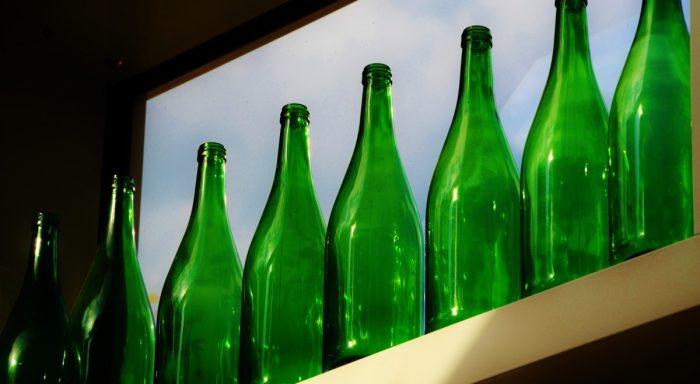 """""""Elige vidrio"""", la causa ciudadana que busca ser amigables con el medioambiente"""