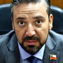 No aprende: filtran nuevo video del cuestionado Gobernador de Copiapó