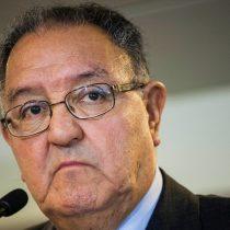 Senador Huenchumilla (DC) pide transparencia para nuevo IFE y envía carta para incluir a migrantes