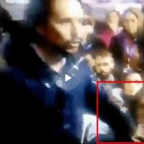 Lluvia de críticas sobre Pablo Iglesias tras viralización de video donde hace callar a su pareja