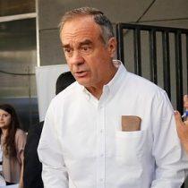 """Ignacio Walker: El Gobierno de Piñera """"sufrió una crisis de pánico"""" con el proyecto de Camila Vallejo"""