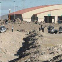 Bolivia denuncia el ataque de contrabandistas en un paso fronterizo con Chile