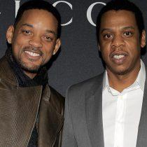Jay-Z y Will Smith producirán una serie sobre la lucha de las mujeres afroamericanas en Estados Unidos