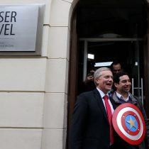 José Antonio Kast con La Moneda en la mira: