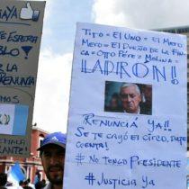 Elecciones generales de Guatemala de 2019: qué queda de la