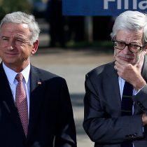 """Corbo y la situación económica: """"No es para cortarse las venas, pero no hay duda que es una desaceleración"""""""