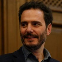 Larraín Matte reconoce error de Chile Vamos en manejo del debate por jornada laboral: