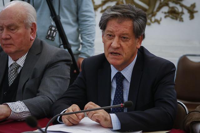 Reforma Tributaria: con voto de Lorenzini, la comisión de Hacienda aprueba la reintegración