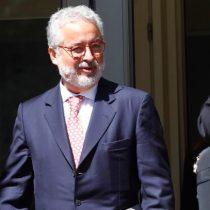 Luis Hermosilla asumirá defensa de Cecilia Pérez tras denuncia de senadores de oposición por sus dichos sobre el PS