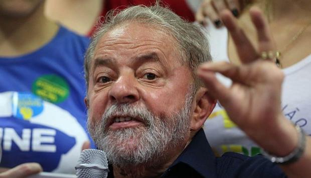 Lula da Silva felicita a Chile por derrotar la constitución