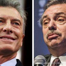 Argentina celebra primarias en primera prueba de popularidad para Macri y Fernández