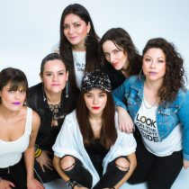 Mamma Soul anuncia nuevo disco y estrena cover de Los Prisioneros con perspectiva feminista
