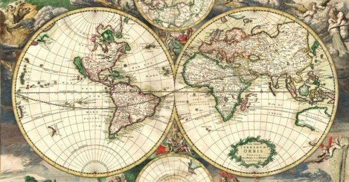 Magallanes y la primera circunnavegación del mundo