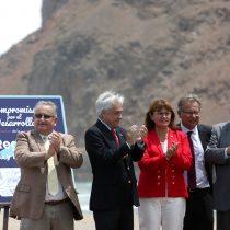 Cambio en Arica: renunció la intendenta María Loreto Letelier